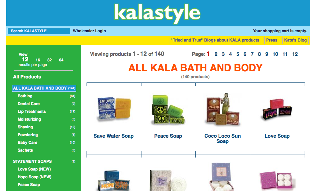 kalastyle.com